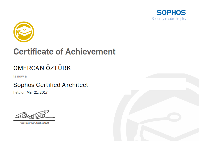Mercan zt rk for Certified architect